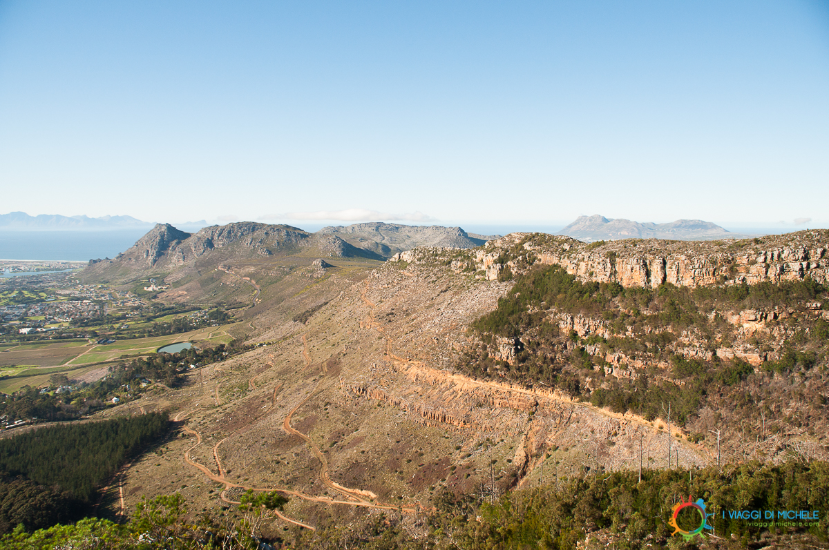 Table Mountain National Park, Silvermine Reserve