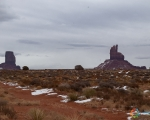 Monument Valley - Navajo Tribal Park
