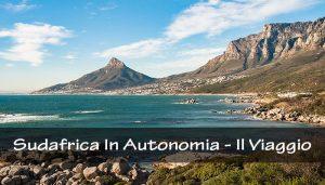 Sudafrica In Autonomia