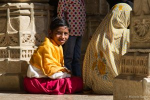 India del Nord – Tappa 5 – Ranakpur Narlai