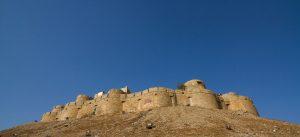 India del Nord Tappa 2 – Jaisalmer