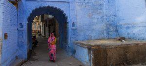 India del Nord – Tappa 4 – Jodhpur