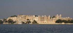 India del Nord – Tappa 6 – Udaipur