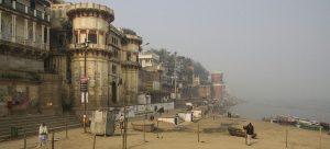 India del Nord Tappa 1- Varanasi