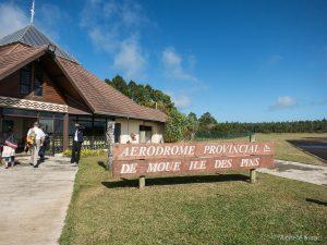 Aeroporto Isola dei Pini