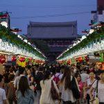 Asakusa Market