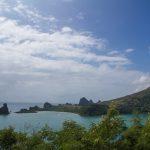 Viaggio in Nuova Caledonia + Tokyo