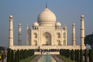 India – Varanasi, Rajasthan e Agra