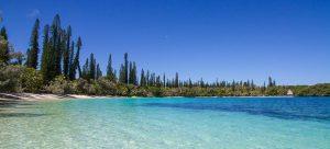 Nuova Caledonia – Tappa 3 – Isola dei Pini