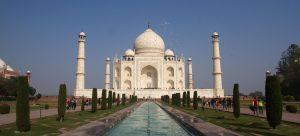 India del Nord – Tappa 10 – Agra