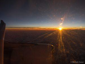 Un tramonto infinito