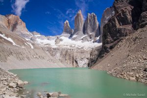 Torres del Paine – Tappa 3 – Patagonia