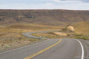 Viaggio in Patagonia - Ruta 40