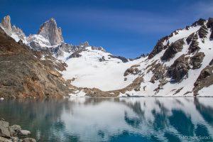 El Chaltén – Tappa 5 – Patagonia