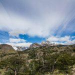 Sentiero al Cerro Torre