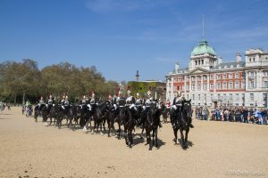 House of Guards Parade