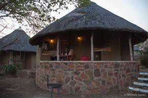 Hut - Kruger NP