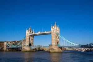 Londra – Il mio tour in 100Km