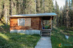 Il nostro Lodge