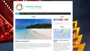 Nuovo Logo e Restyling Blog