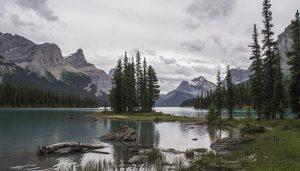 Jasper – Canada e Alaska – Tappa 4