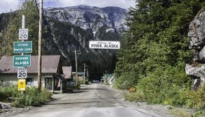 Stewart Cassiar Hwy – Canada e Alaska – Tappa 5