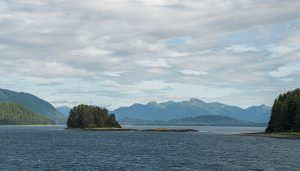 Juneau, Sitka e Ketchikan – Canada e Alaska – 15-17 Agosto