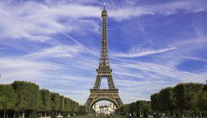 Parigi – Il mio tour in 150Km
