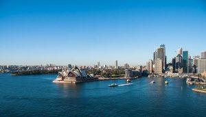 Sydney, Bondi Beach e Manly – Tappa 5 – Australia