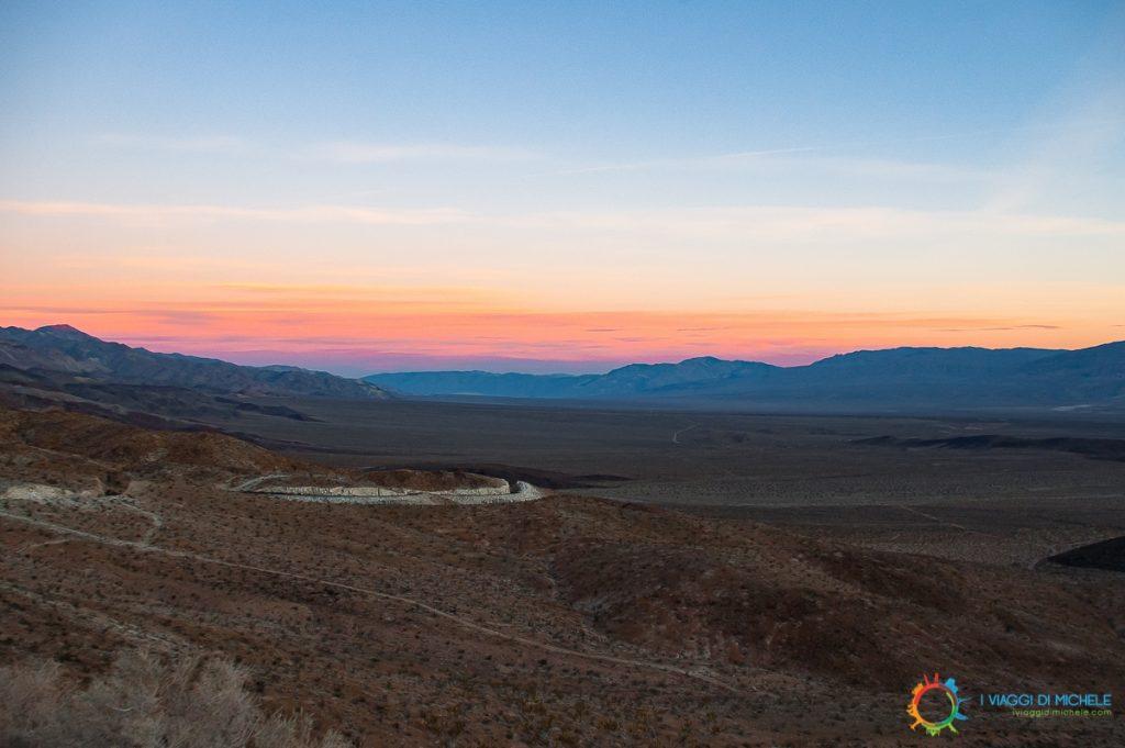Alba - Death Valley