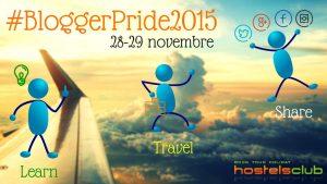 #BloggerPride2015 – Ci siamo!