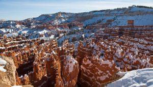 Zion e Bryce Canyon – Tappa 8 – Ovest Usa