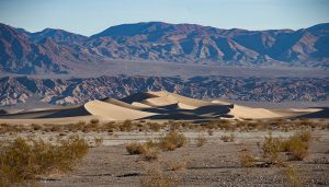 Death Valley – Tappa 6 – Ovest USA