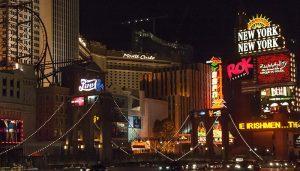 Las Vegas – Tappa 7 – Ovest USA
