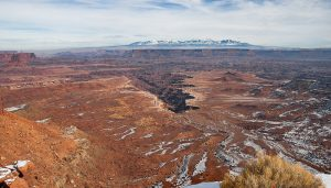 Capitol Reef e Canyonlands NP – Ovest Usa