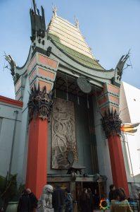Teatro Cinese Hollywood
