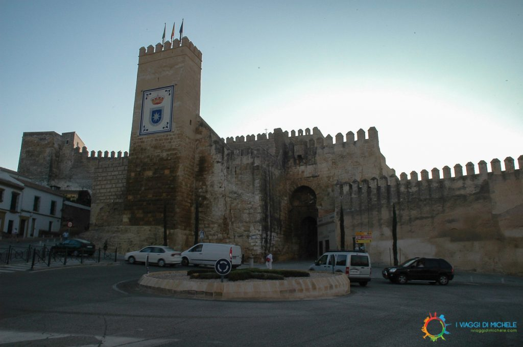 Carmona - Porta di Siviglia