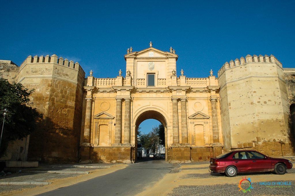 Carmona - La Porta di Cordoba