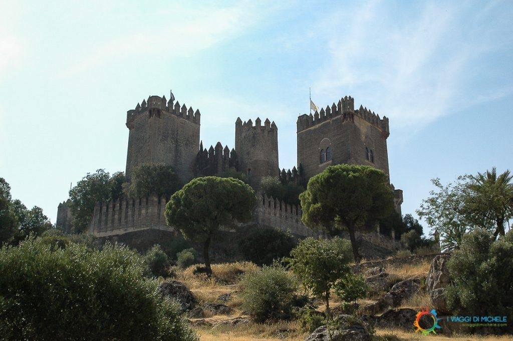 Castello di Almodovar del Rio