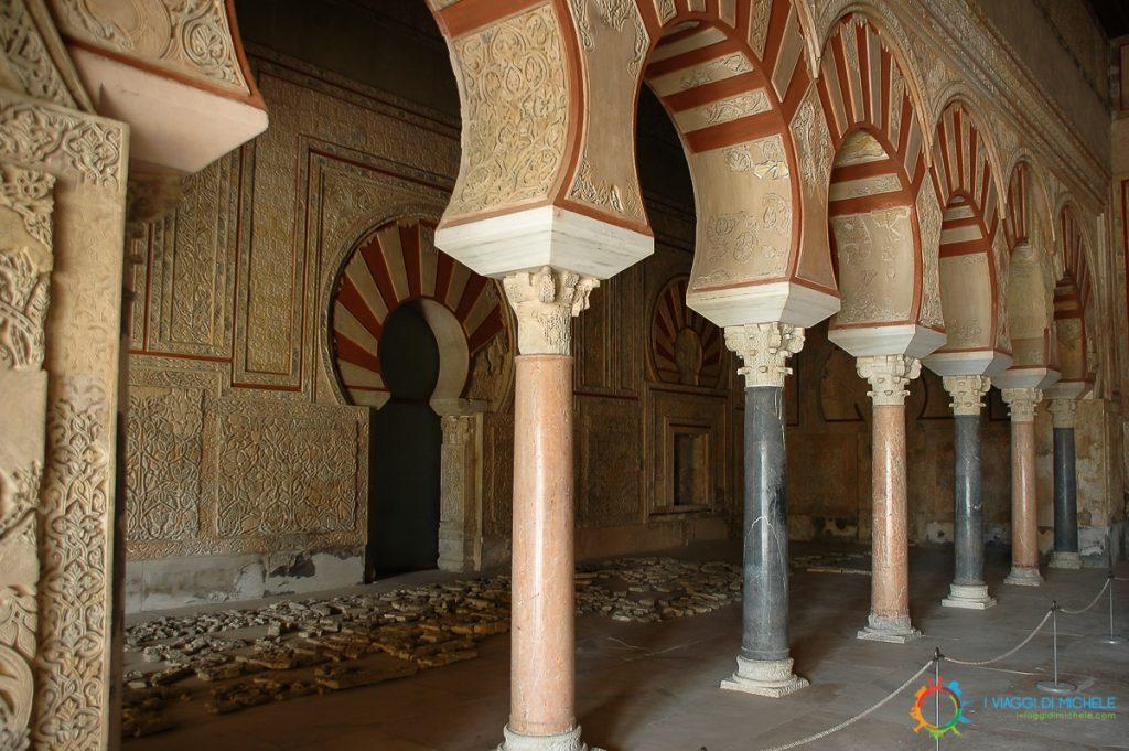 Medina Azahara - Salón de Abd ar-Rahman III