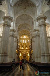 Granada - La Cattedrale
