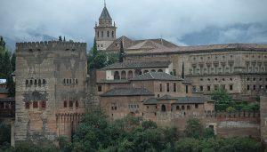 Granada e Alhambra