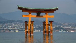 Un giorno a Hiroshima e Miyajima