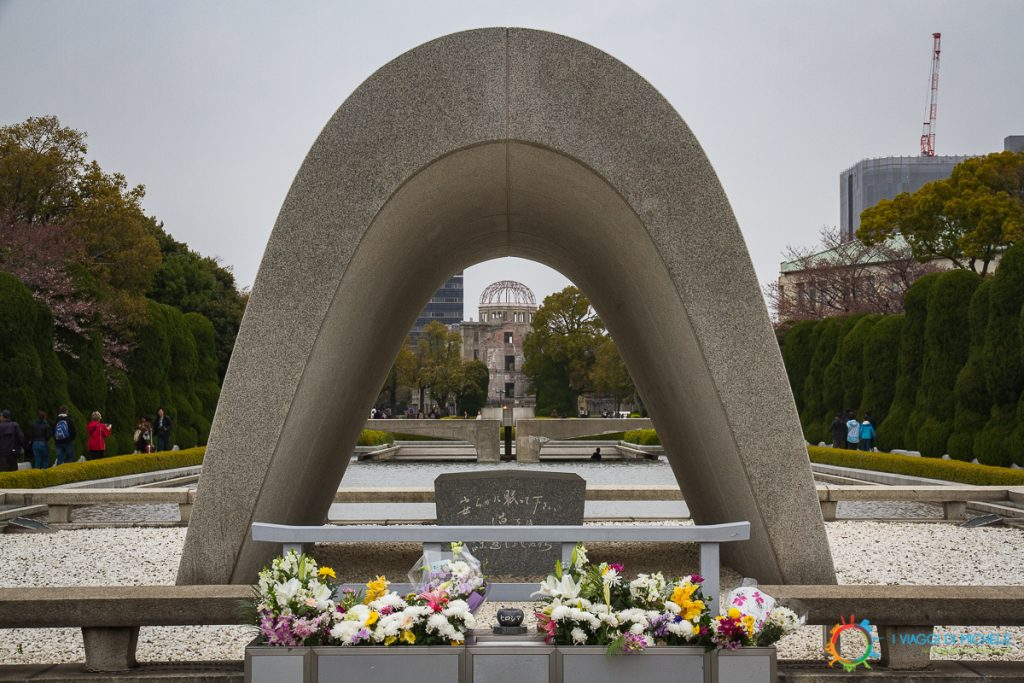 Hiroshima - Parco della Pace
