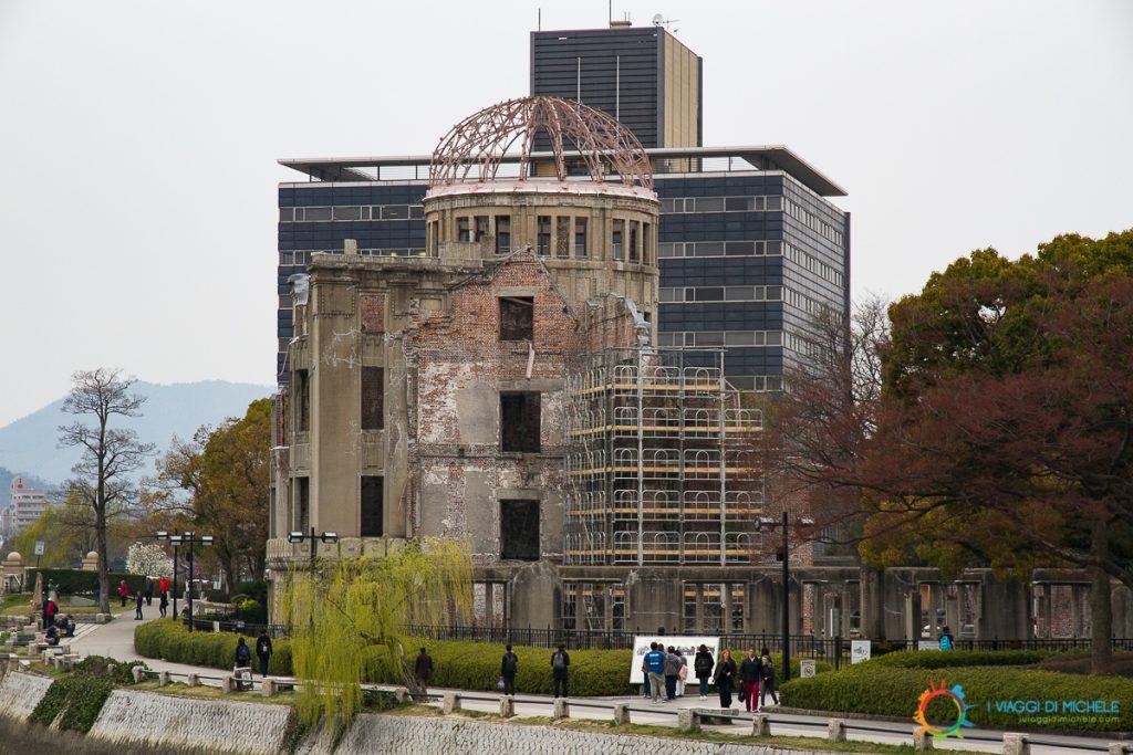 Bomb Dome - Hiroshima
