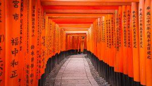 La mia Kyoto in quattro giorni