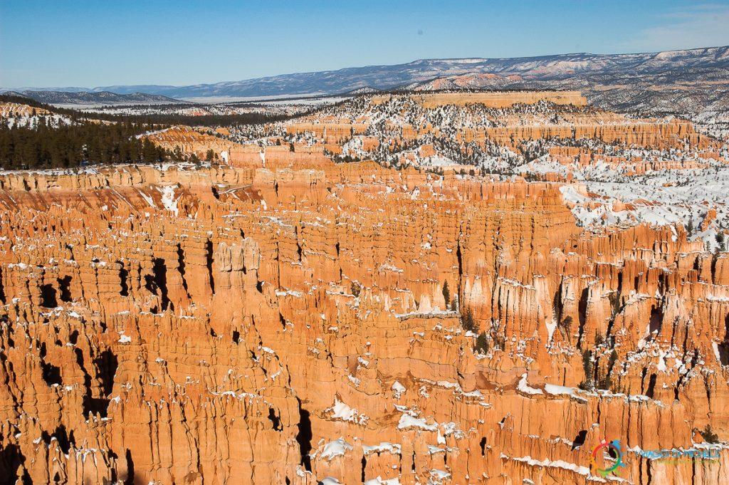 Zyon & Bryce Canyon NP
