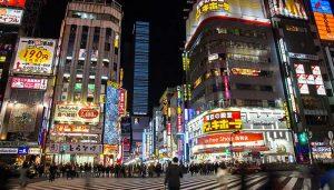 La mia Tokyo in tre giorni