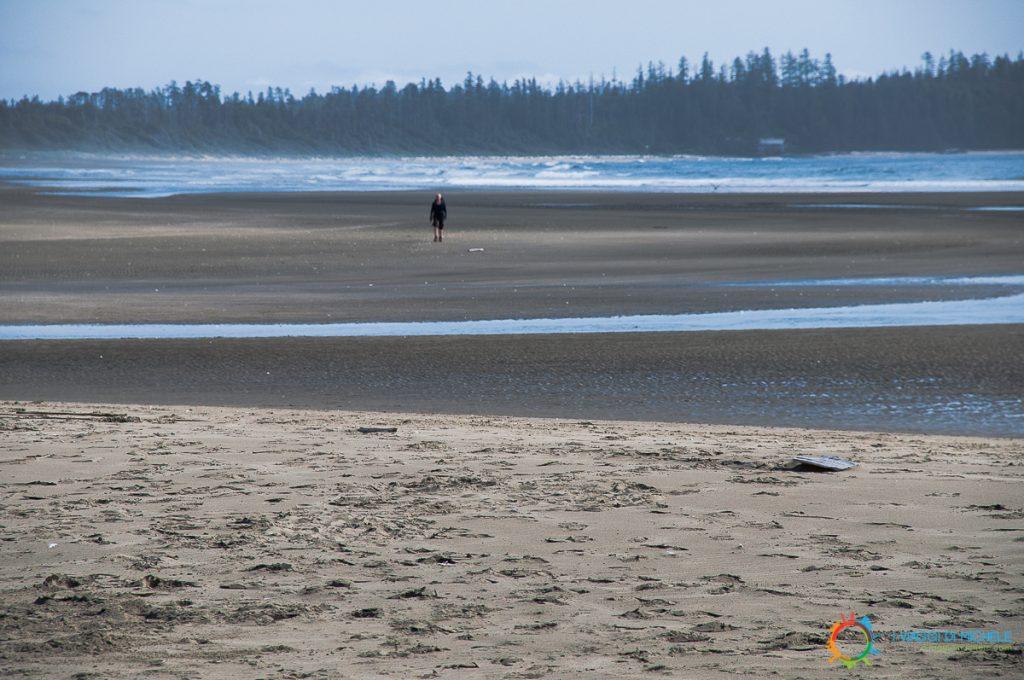 Vancouver Island - Pacific Rim Unit