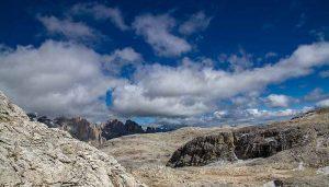 Trekking a San Martino di Castrozza